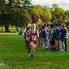 BLOOMFIELD-HS XC 2018-1003 Girls SEC Champ-Race 6525