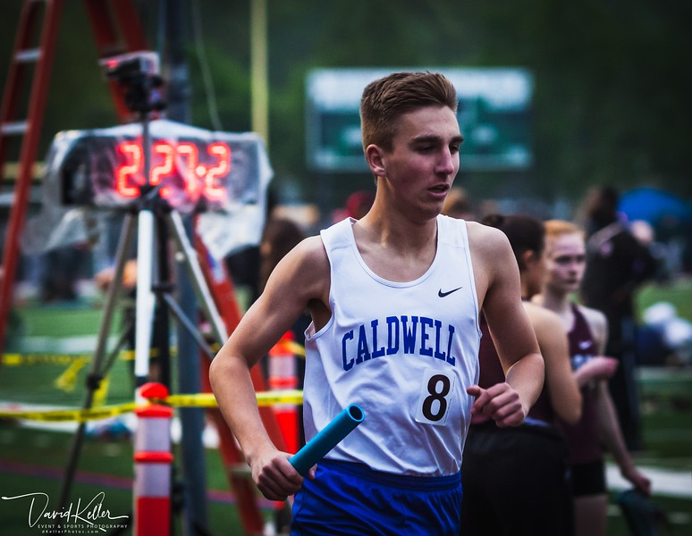 2019-0503 Caldwell HS @ WEHS Essex County Relays-9088-2
