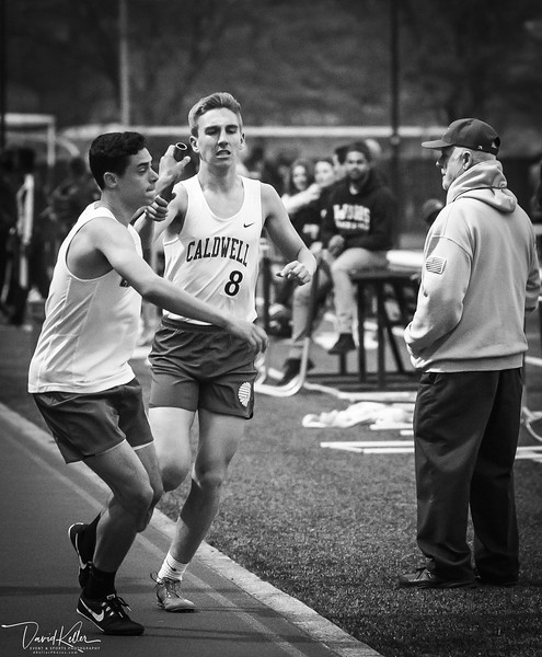 2019-0503 Caldwell HS @ WEHS Essex County Relays-9096-2