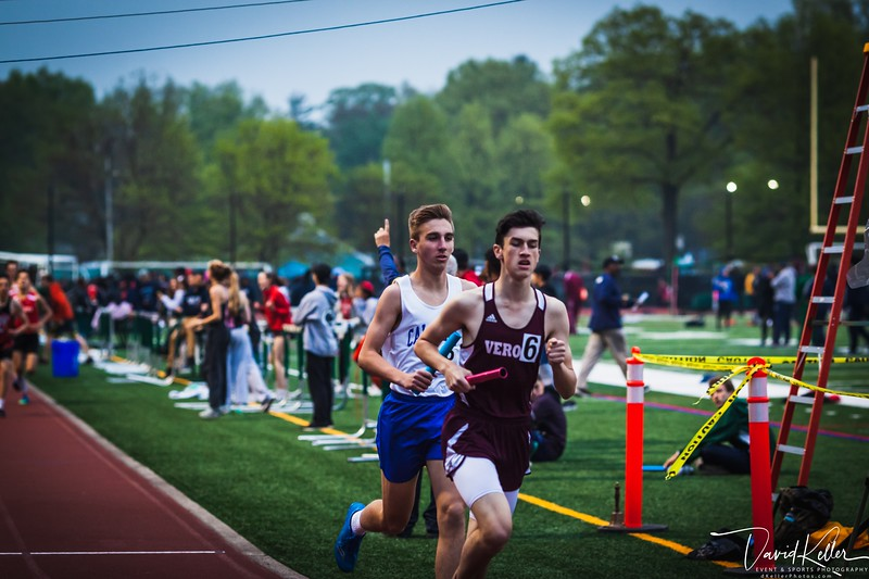 2019-0503 Caldwell HS @ WEHS Essex County Relays-9084
