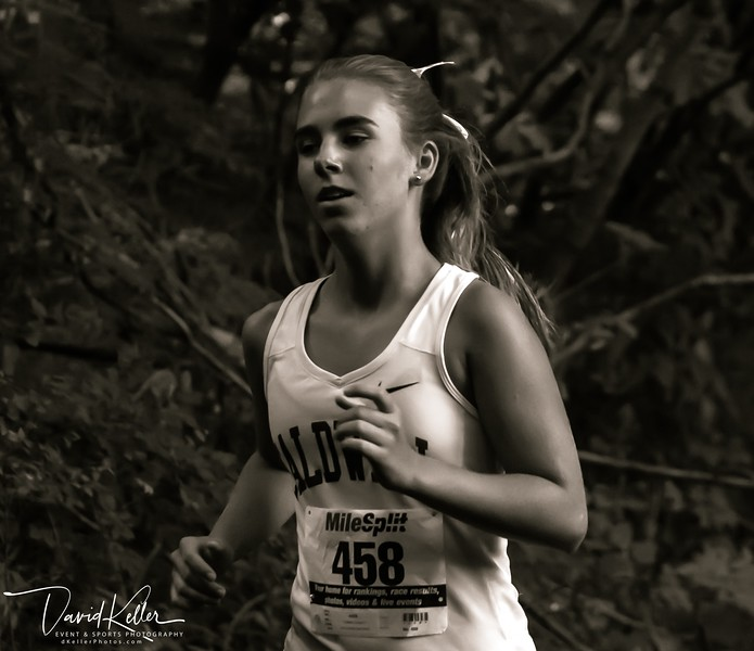 CALDWELL-HS XC 2018-1003 Girls SEC Champ-Race 0014