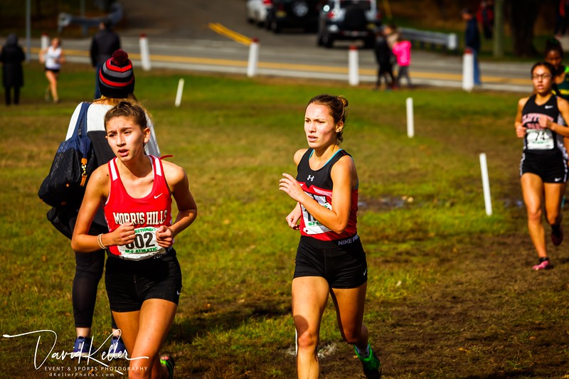 WEHS XC 2018-1103 Girl's State Sectionals 6928