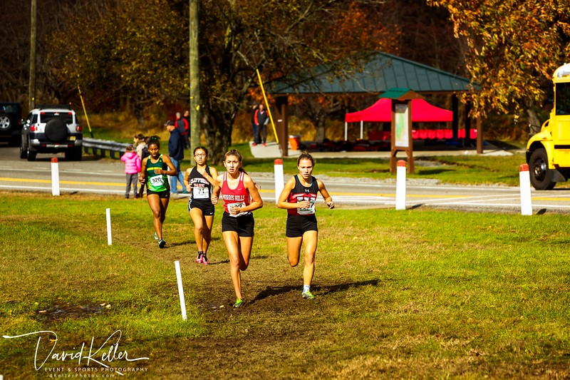 WEHS XC 2018-1103 Girl's State Sectionals 6927