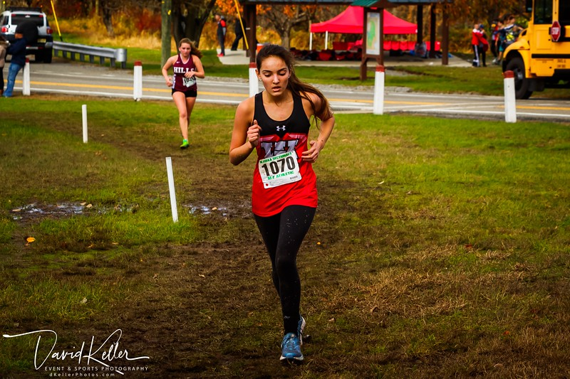WEHS XC 2018-1103 Girl's State Sectionals 6975
