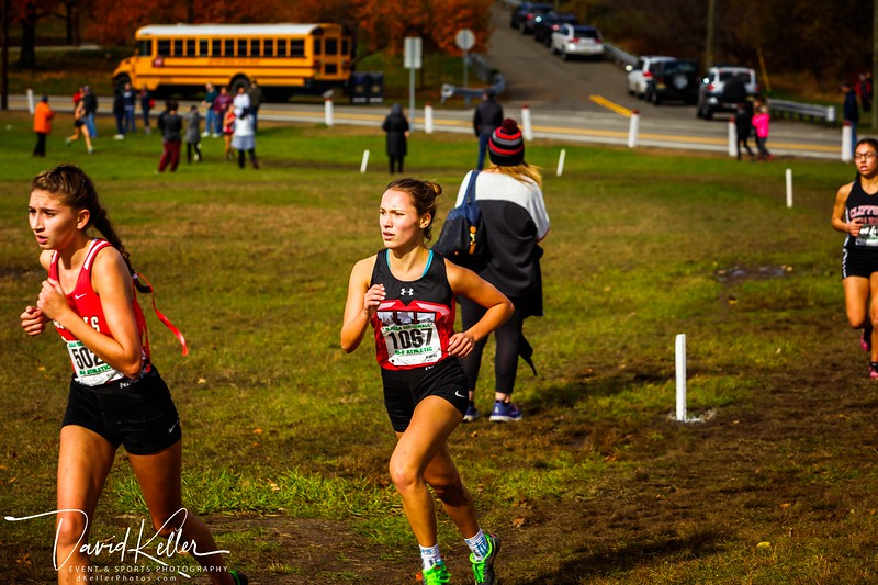 WEHS XC 2018-1103 Girl's State Sectionals 6930