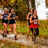 WEHS XC 2018-1103 Girl's State Sectionals 6921-2