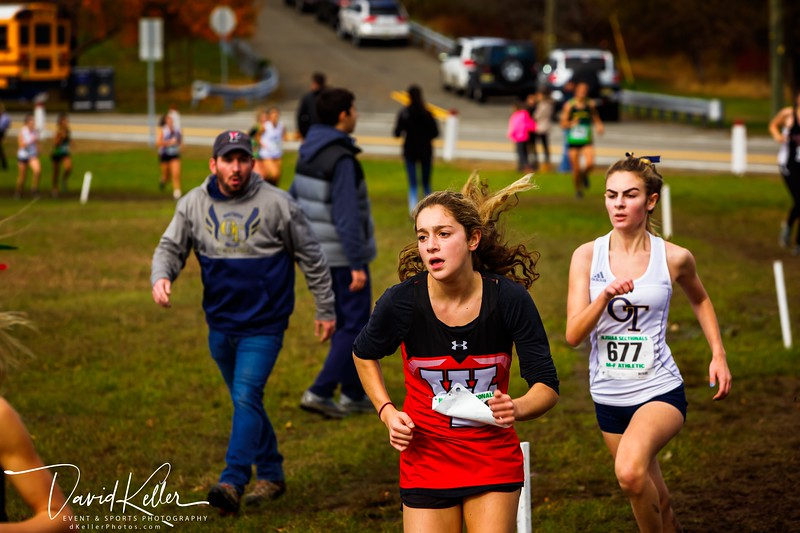 WEHS XC 2018-1103 Girl's State Sectionals 6949