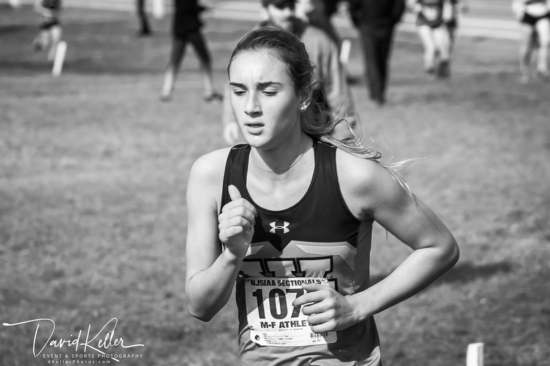 WEHS XC 2018-1103 Girl's State Sectionals 6946-2