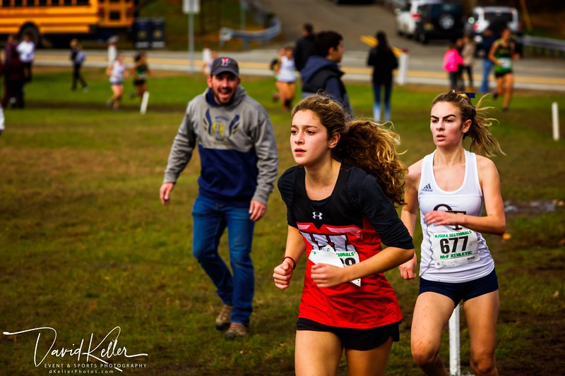 WEHS XC 2018-1103 Girl's State Sectionals 6950