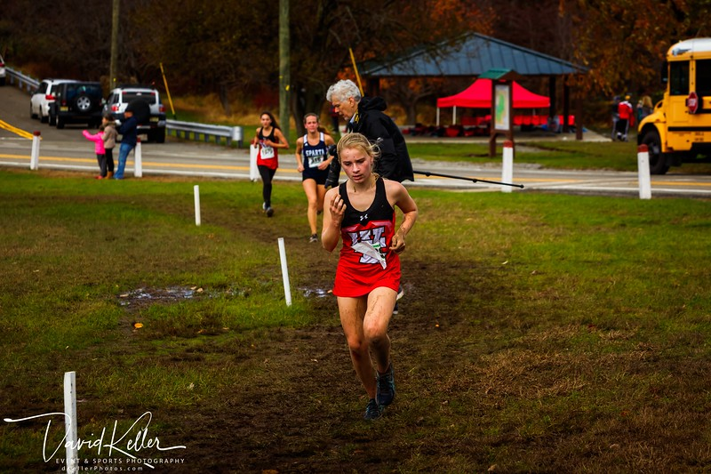 WEHS XC 2018-1103 Girl's State Sectionals 6964