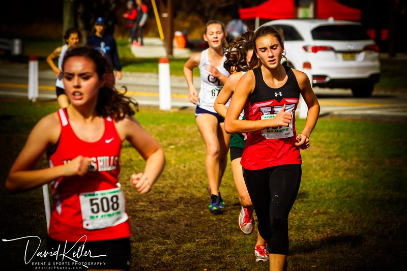 WEHS XC 2018-1103 Girl's State Sectionals 6939-2