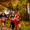 WEHS XC 2018-1103 Girl's State Sectionals 6900