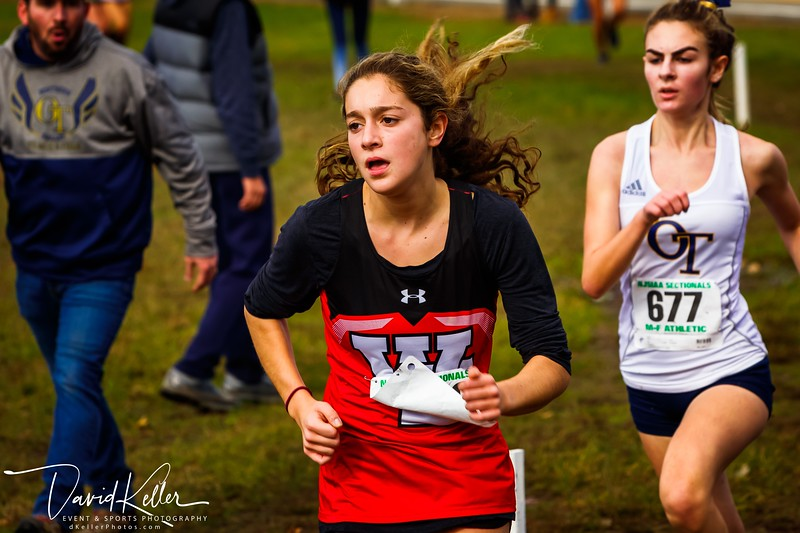 WEHS XC 2018-1103 Girl's State Sectionals 6949-2