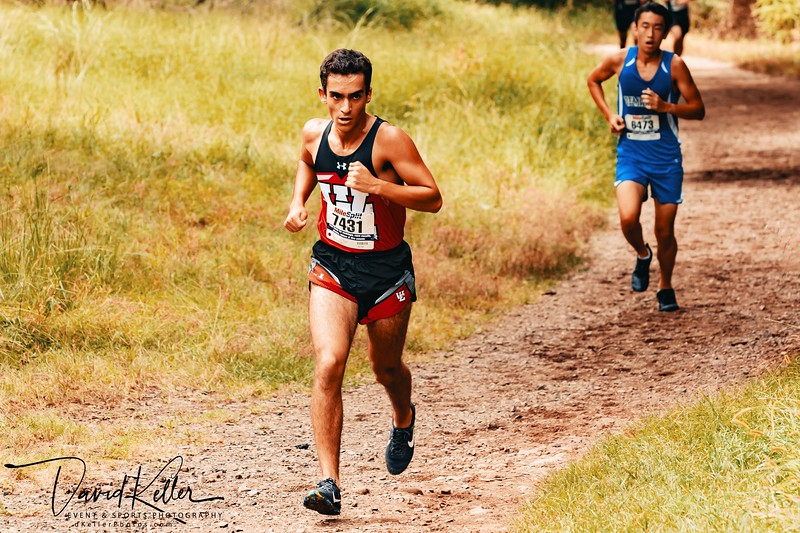 WEHS XC 2018-0915 Back to the Mountain Invit 6160
