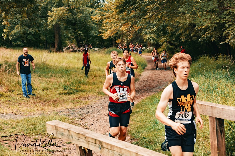 WEHS XC 2018-0915 Back to the Mountain Invit 6167