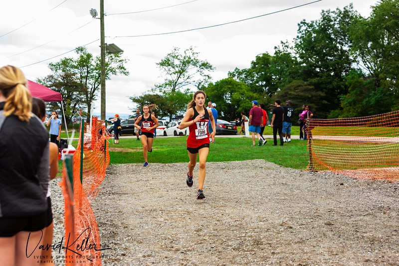 WEHS XC 2018-0915 Back to the Mountain Invit 6128