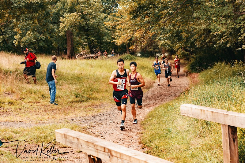 WEHS XC 2018-0915 Back to the Mountain Invit 6179
