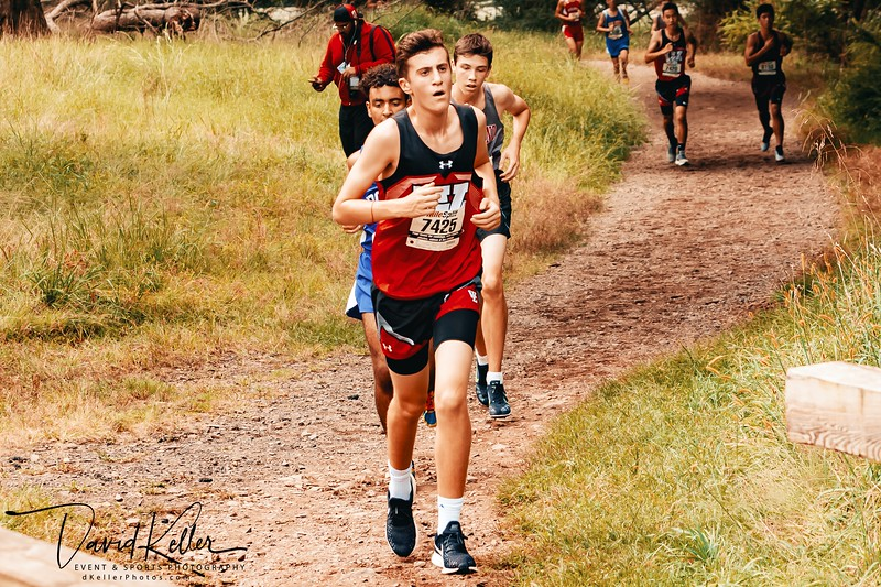 WEHS XC 2018-0915 Back to the Mountain Invit 0054