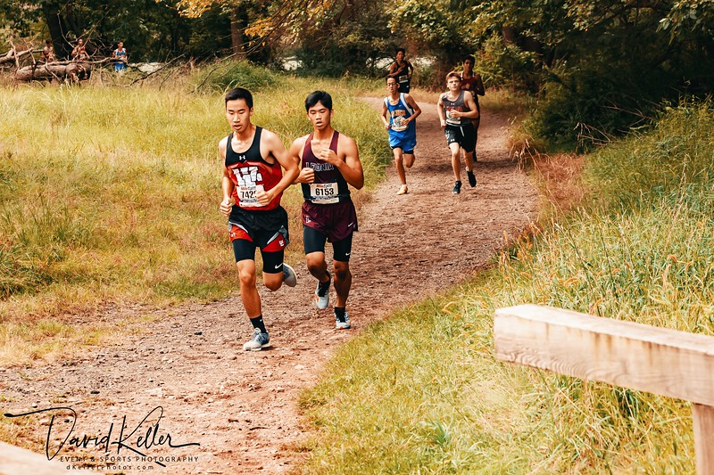 WEHS XC 2018-0915 Back to the Mountain Invit 0058