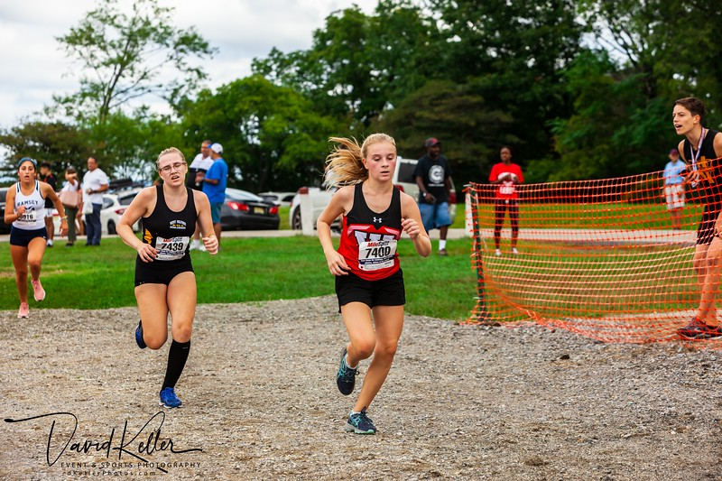 WEHS XC 2018-0915 Back to the Mountain Invit 6149
