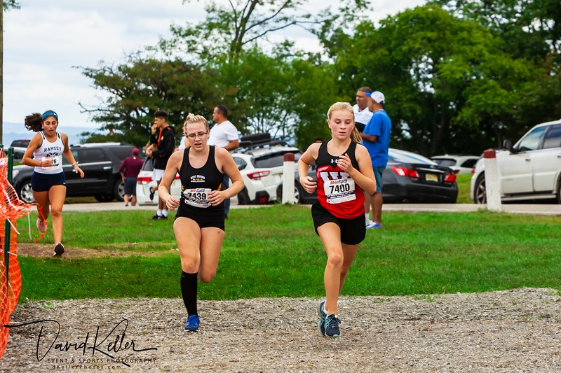 WEHS XC 2018-0915 Back to the Mountain Invit 0021