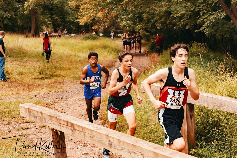 WEHS XC 2018-0915 Back to the Mountain Invit 6172