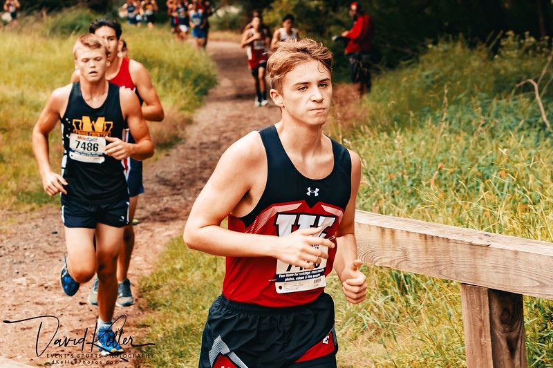 WEHS XC 2018-0915 Back to the Mountain Invit 0043