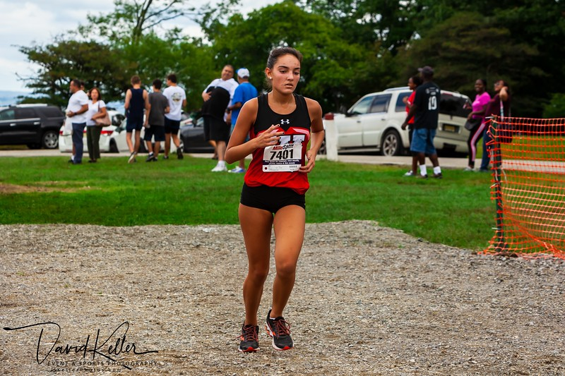 WEHS XC 2018-0915 Back to the Mountain Invit 0018