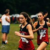 WEHS XC 2018-0912 Girls SEC RACE 6090