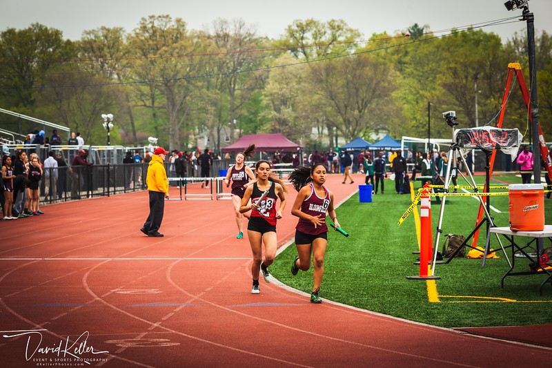 2019-0503 WEHS Essex County Relays - 0001