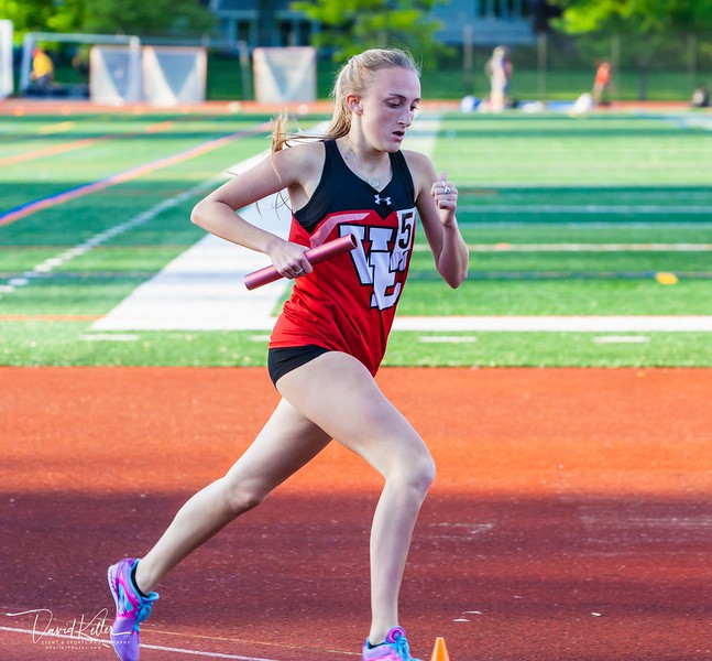 0619-NJSIAA Sectionals @ River Dell High School Day-1