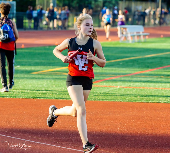 0600-NJSIAA Sectionals @ River Dell High School Day-1