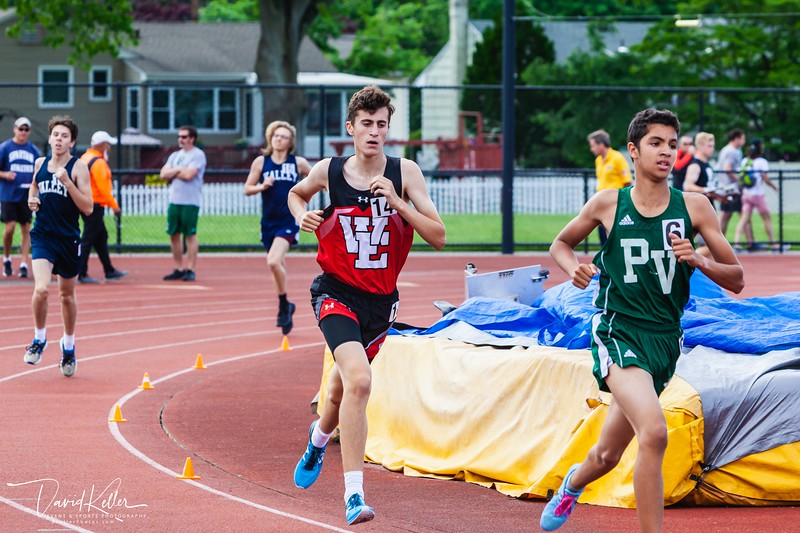 0347-NJSIAA Sectionals @ River Dell High School Day-1
