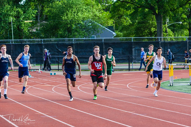 0458-NJSIAA Sectionals @ River Dell High School Day-1