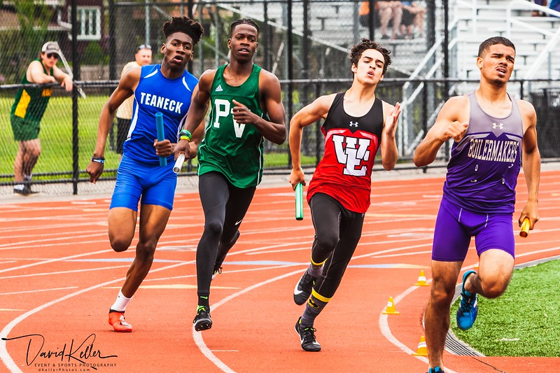 0755-NJSIAA Sectionals @ River Dell High School Day-2