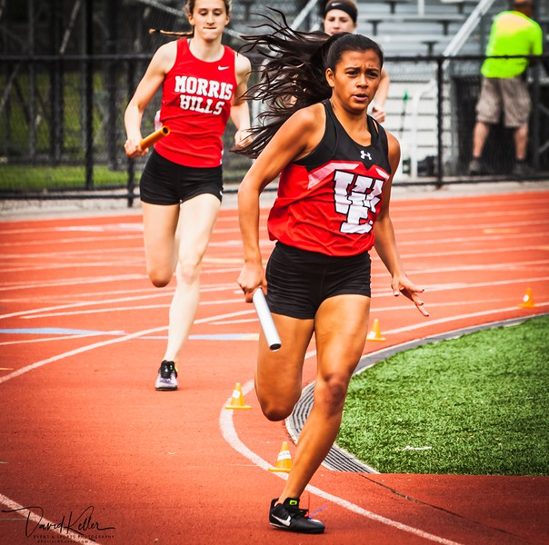 0815-NJSIAA Sectionals @ River Dell High School Day-2