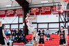 Twin Valley's Dylan Howe takes a shot from mid-air; KELLY FLETCHER, REFORMER CORRESPONDENT