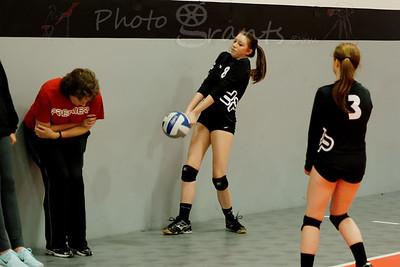Dallas Premier Volleyball