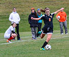 Vermont Academy beats Rhode Island  St. Andrew's School 4-0 during the first round of the NEPSAC Class D playoff game at Vermont Academy on Wednesday, Nov. 16, 2016. Kristopher Radder / Reformer Staff