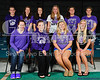 Fayetteville High School Women's Swim Team<br /> 2012-2013