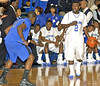 3-4-09 S FUL                <br /> Westlake Basketball 4<br /> PHOTO BY JOE LIVINGSTON/STAFF