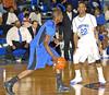 3-4-09 S FUL                <br /> Westlake Basketball 3<br /> PHOTO BY JOE LIVINGSTON/STAFF