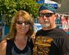 2011 Bikes, Blues, & BBQ   <br /> Fayetteville, AR   9/29/11