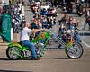 2011 Bikes, Blues, & BBQ<br /> Dickson Street   <br /> Fayetteville, AR   9/29/11