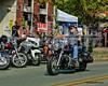 Dickson Street<br /> 2012 Bikes, Blues & BBQ<br /> 09/27/2012