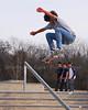 Fayetteville Skate Park<br /> 2006