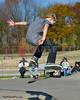 Impulse Extreme Sports - Event<br /> Memorial Park - Bentonville, AR<br /> 11/5/11