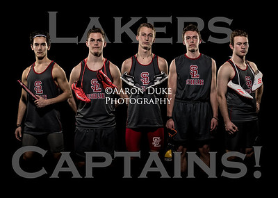 TrackCaptains