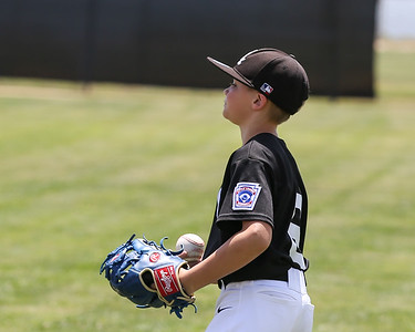 LL2018: White Sox vs Atlanta Braves