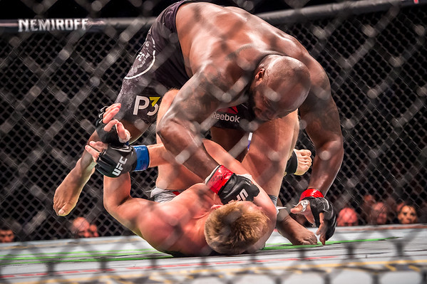 UFC - LAS VEGAS